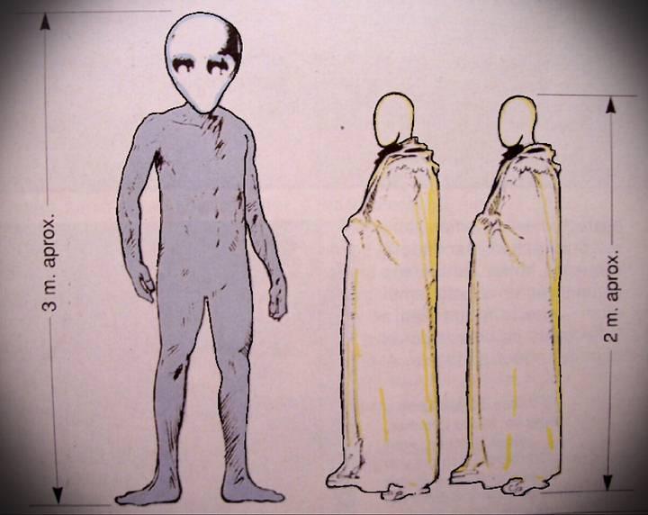 The Extraterrestrial Trinity: A Bridge Between Religion And The UFO Phenomenon