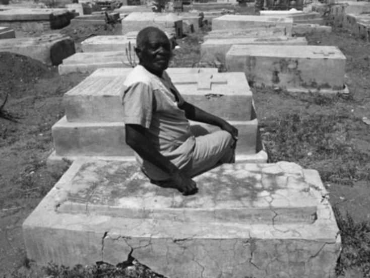 The Dead Walking in Haiti: The Scary Story of Clairvius Narcisse