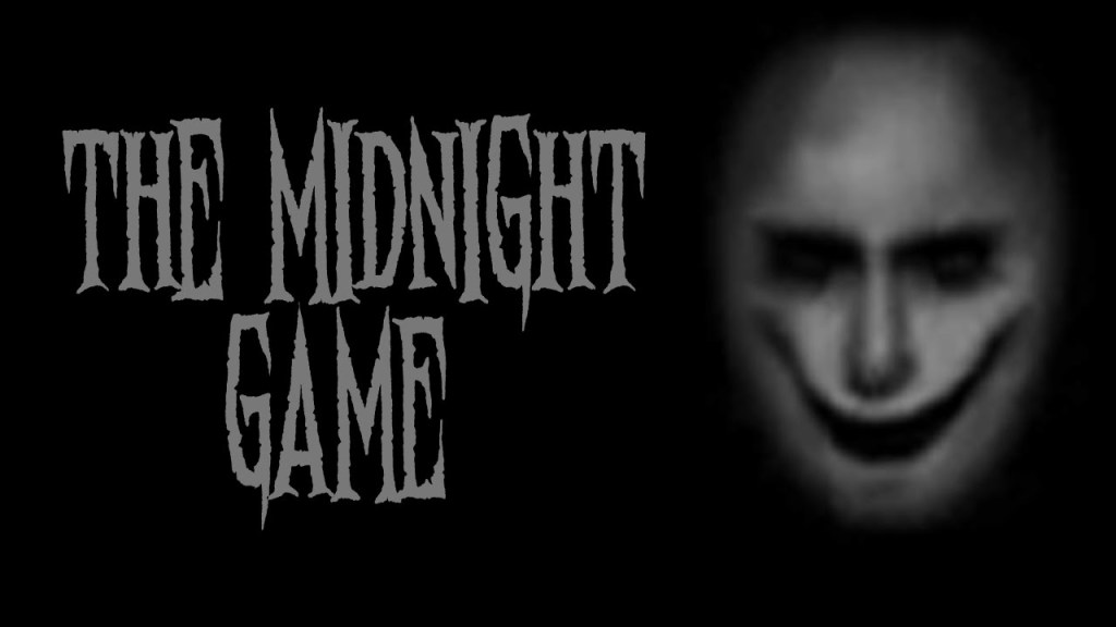 The Midnight Game- The Creepiest Game Ever