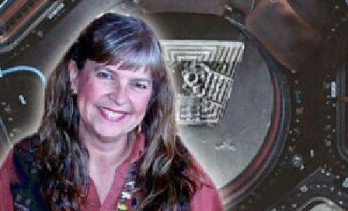 Niara Isley secret moon base
