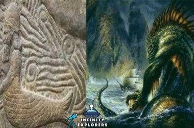 Legend of mermaids