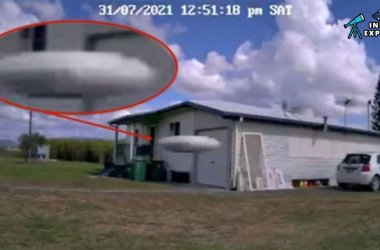 High-speed UFOs