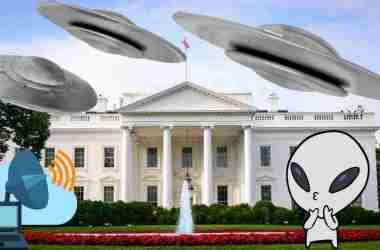 UFO Research Office