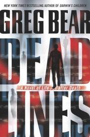 Image result for Dead Lines Greg Bear