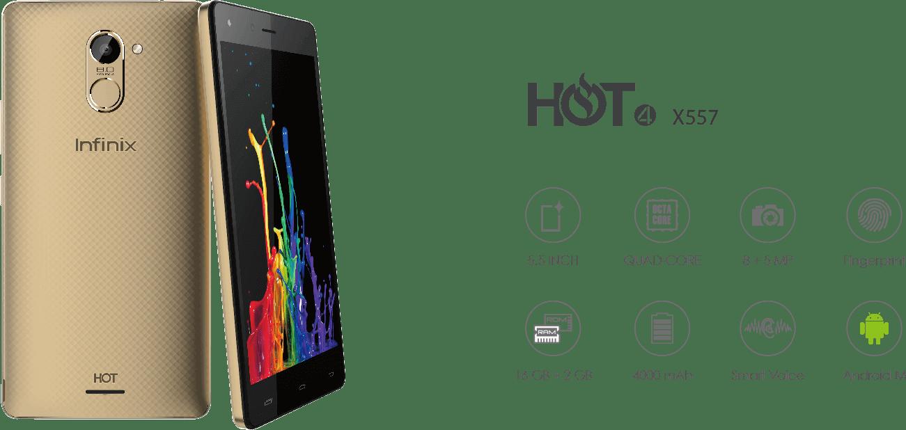 infinix-hot-4
