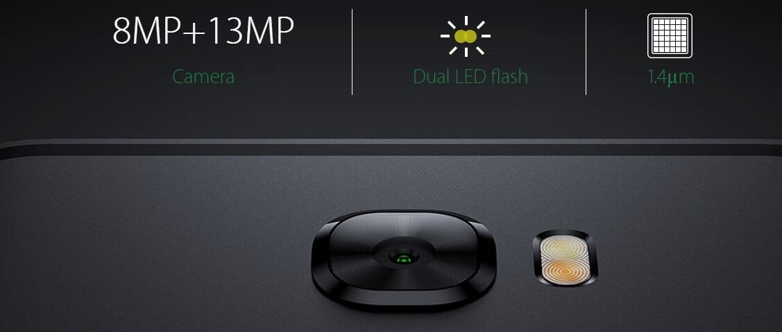 Infinix Note 4 Pro Review » Infinix Geek