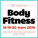 InfinyFit au salon BodyFitness 2016