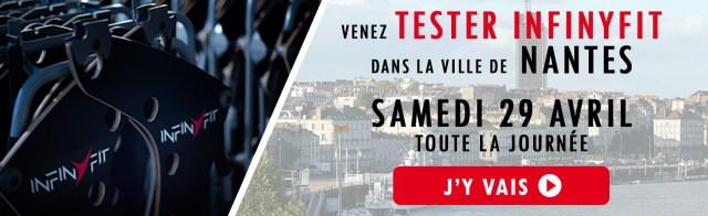 Tester InfinyFit Nantes