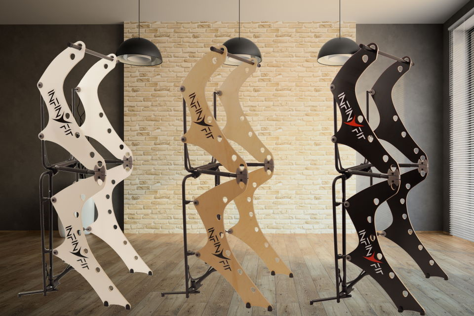 InfinyFit-chaise-romaine-pliable
