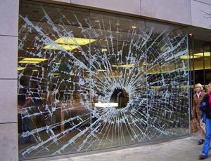 Immagine articolo vetri di sicurezza antisfondamento