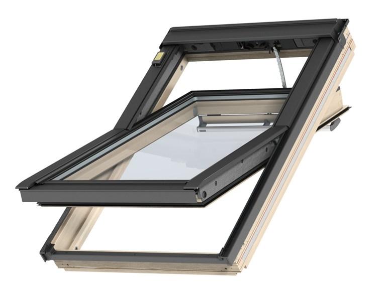 Tipologia apertura finestra a bilico