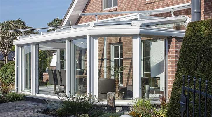 Progetto e costo veranda in pvc