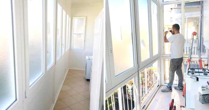 Normativa installazione verande