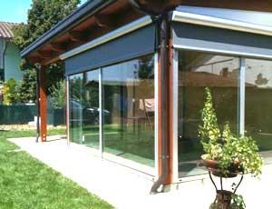 Immagine articolo strutture portanti verande