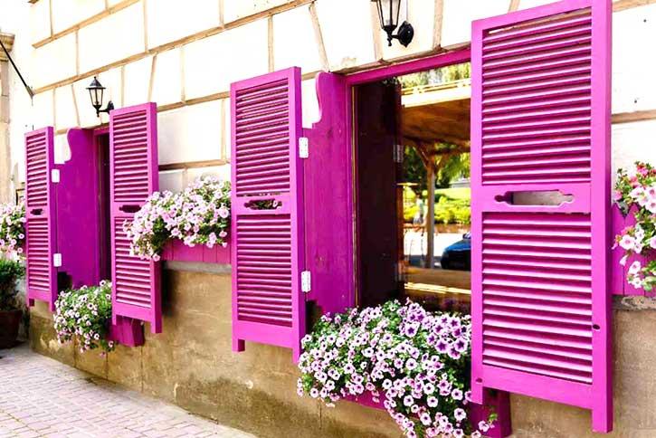 Prezzi persiane Milano