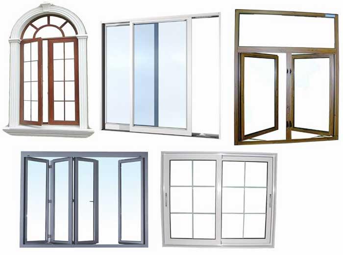 Tipi di finestre | immagine in evidenza