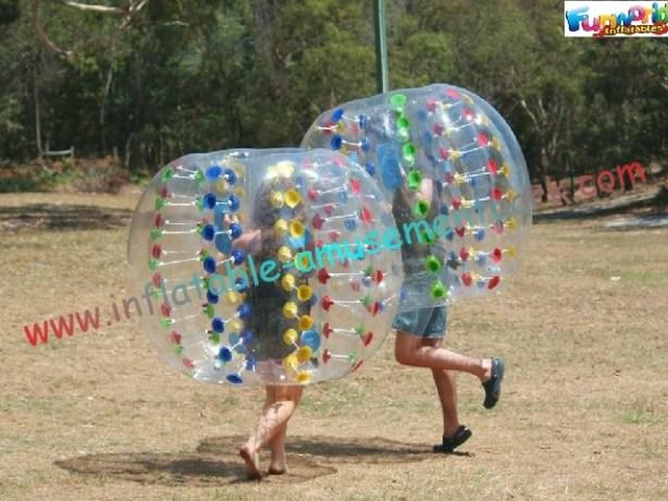 Bubble+Ball+Soccer+Rental