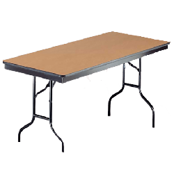 Tables (8' Banquet)