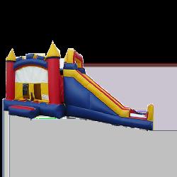 3in1 Castle Combo
