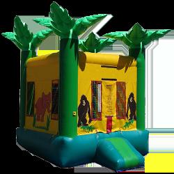 Jungle Bouncer