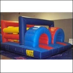 15' Obstacle Course