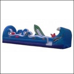 Slip N Slide Surfs Up