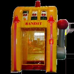 Bandit Cash Cube
