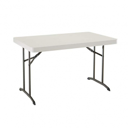 Rectangular Table 4'x30''