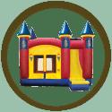 Inflatable Combo Rentals