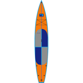 Blu Wave Catalina 14 iSup