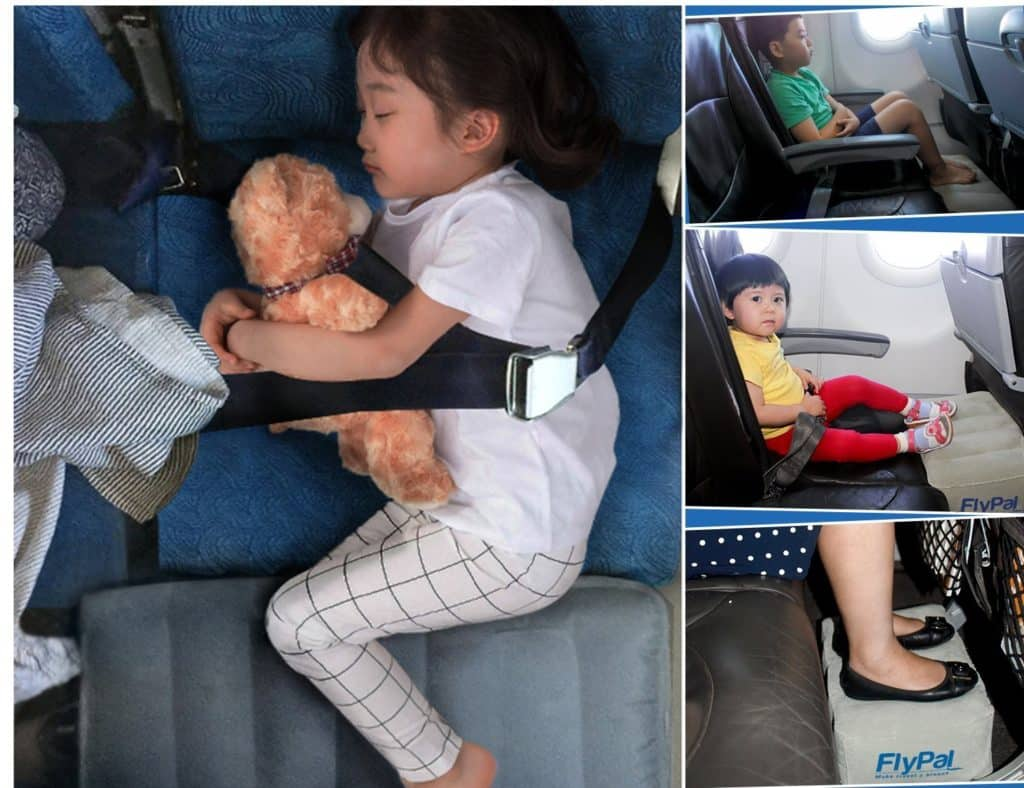 flypal comfortable inflatable foot