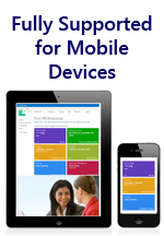 InFlight ClearView for PeopleSoft Mobile