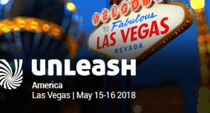 UNLEASH America Event Banner