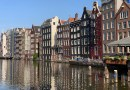 Amsterdam in an afternoon: Is it possible?