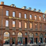 Crowne Plaza, Toulouse