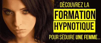 seduire une femme hypnose