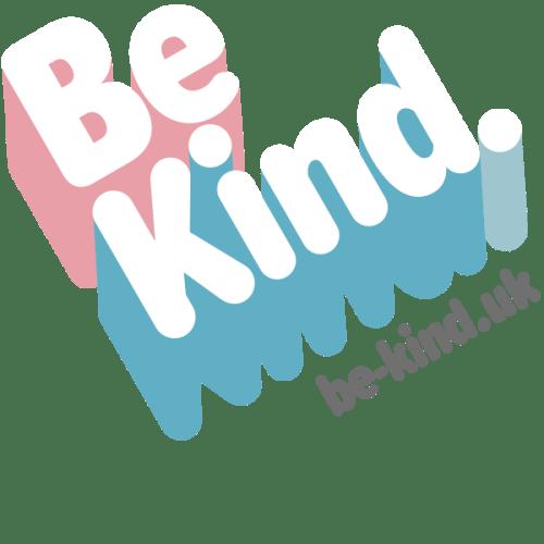 Be Kind Logo