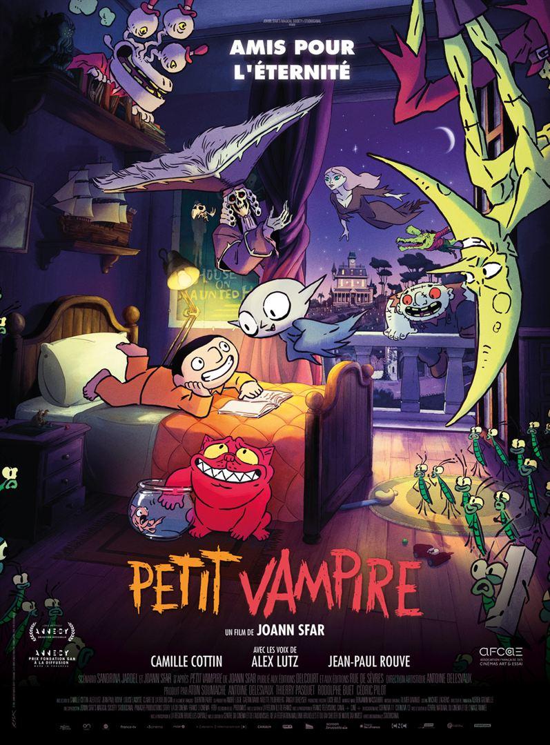 Petit Vampire