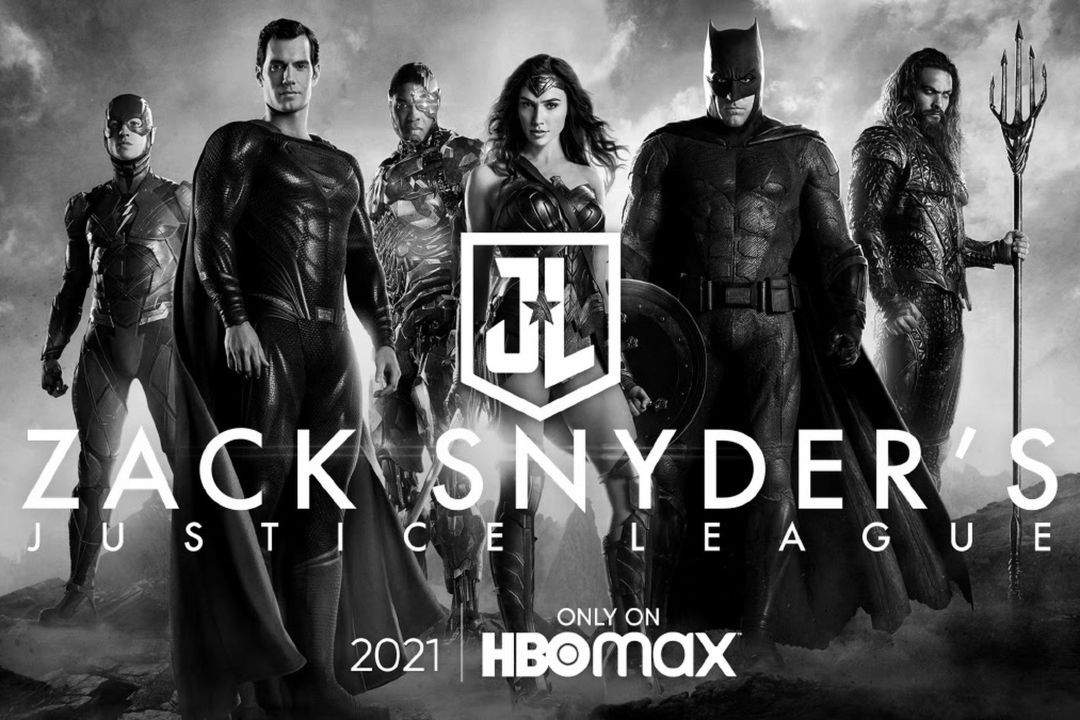 justice league snyders cut