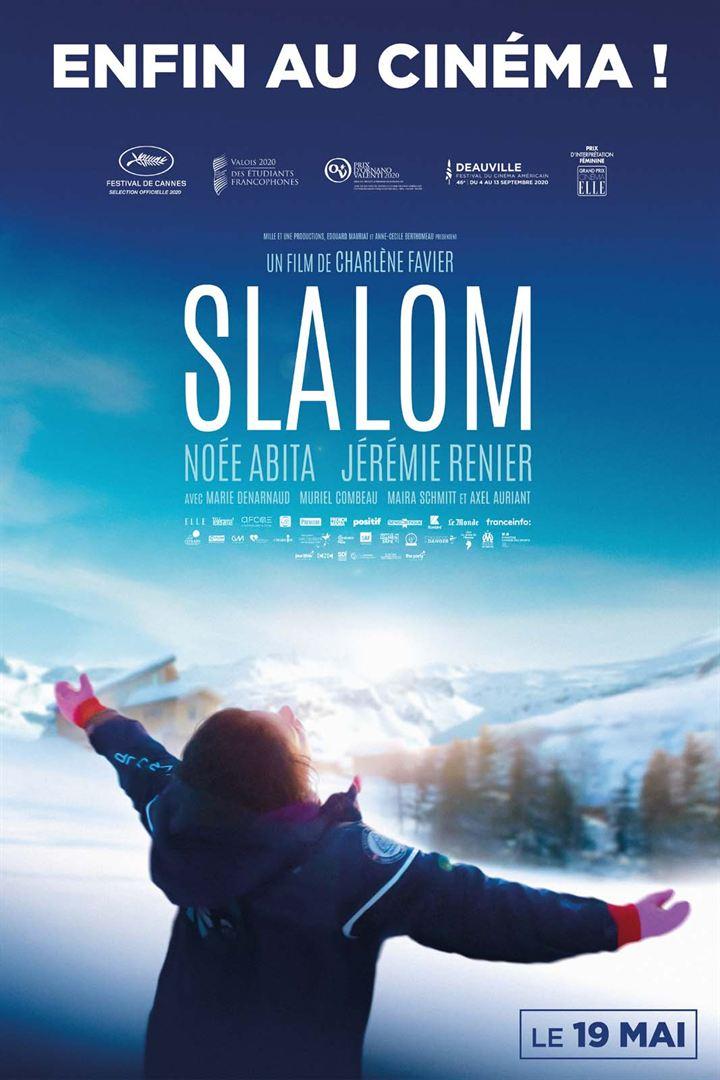 Slalom