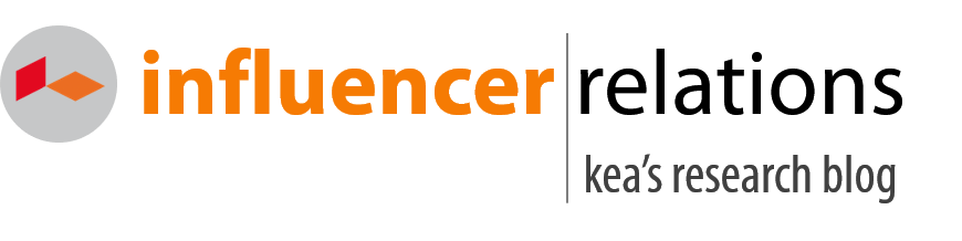 Kea's research blog