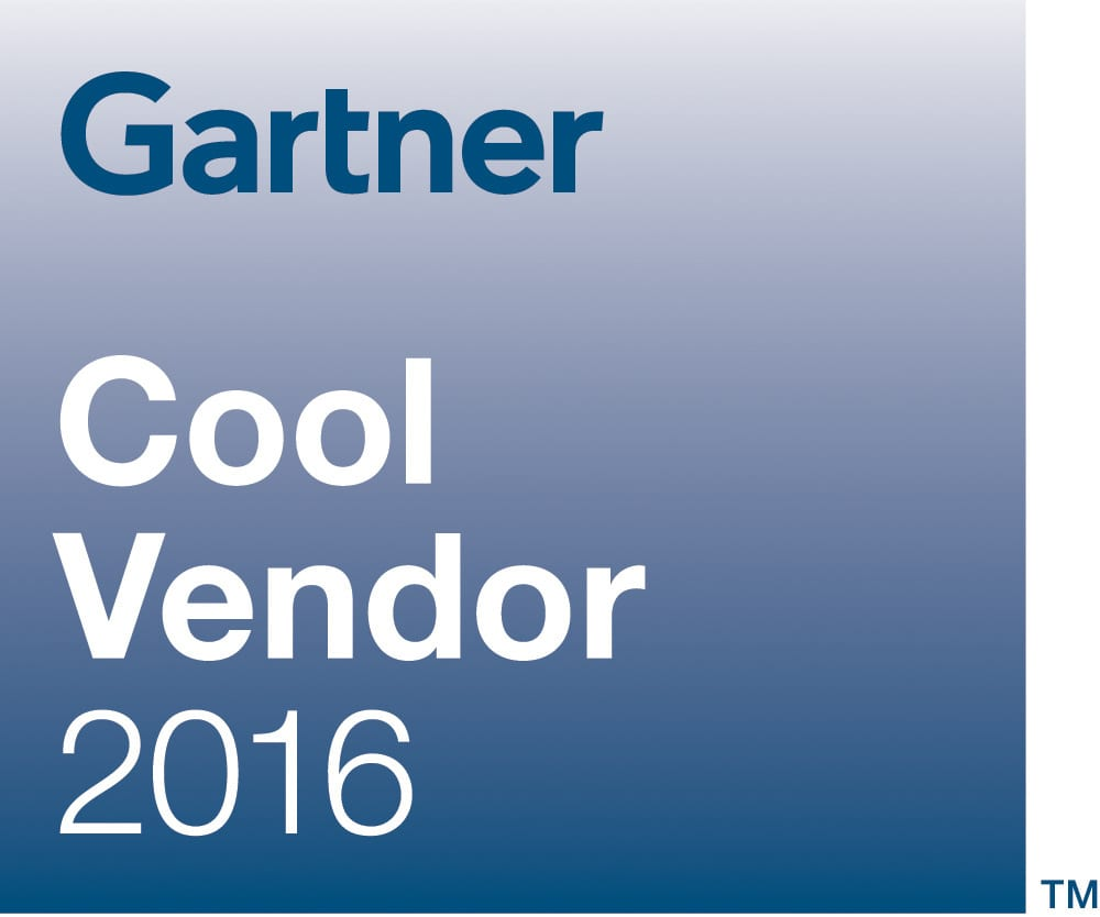 Gartner's Cool Vendors says award boosts sales