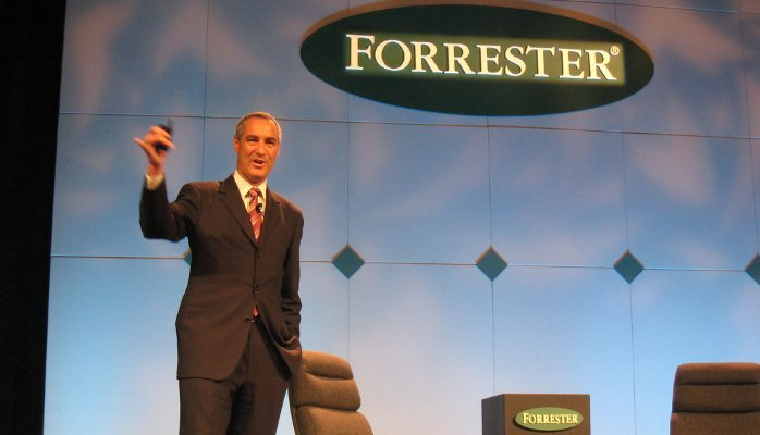 More Forrester departures as Rob Koplowitz waves goodbye