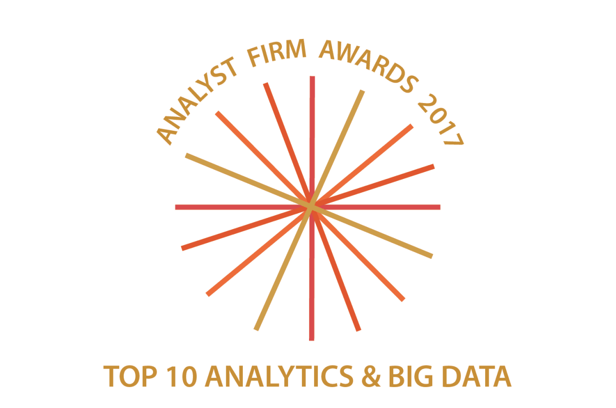 CXP Group advances in Analytics & Big Data Analyst Firm Awards