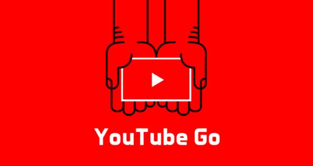 youtube go application légère vidéo hors ligne