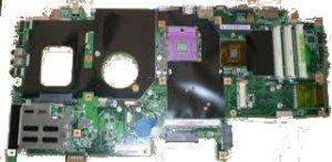 Asus G72Gx Motherboard