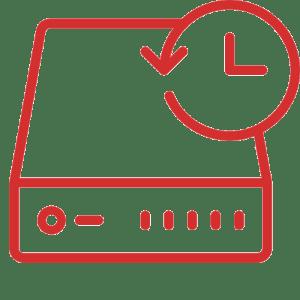 personal cloud backup service