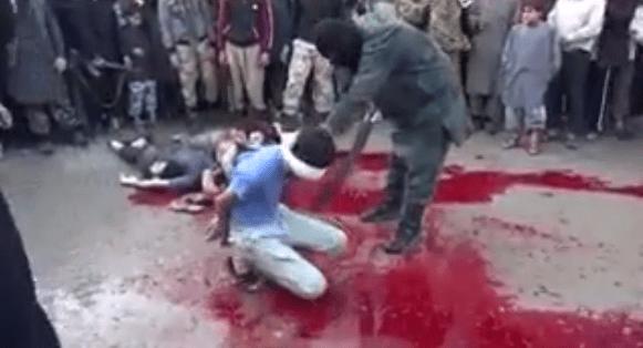 Durch Fotos und Videos klar bewiesen: unter den Flüchtlingen befinden sich zahlreiche IS-Terroristen!