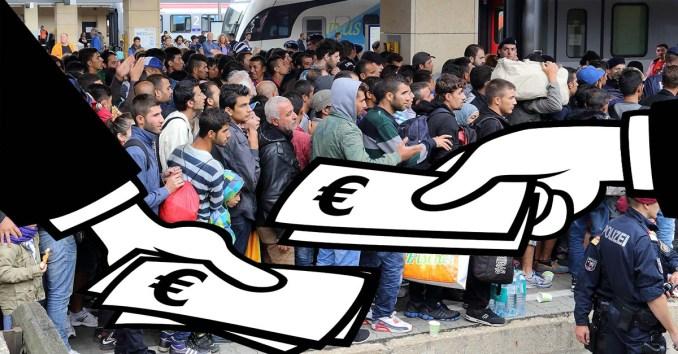 Geld Refugees