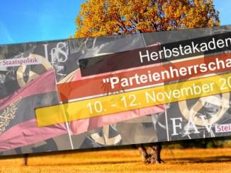 Herbstakademie Steiermark